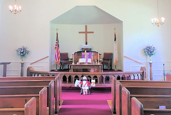 Image of the Sanctuary